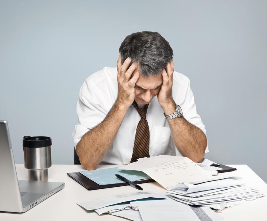 kredyty, długi, rachunki