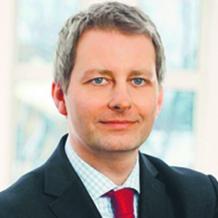 Sławomir Łuczak, radca prawny, partner w dziale podatkowym SK&S