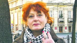 Małgorzata Truś, starszy komisarz skarbowy w Urzędzie Skarbowym Kraków-Podgórze