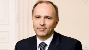 Andrzej Jakubiak, Przewodniczący Urzędu Komisji Nadzoru Finansowego