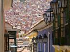 12. miejsce: La Paz. Jeden dzień pobytu w La Paz można zamknąć w kwocie 22.24$.