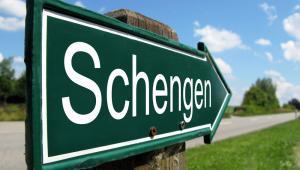 Schengen nie działa