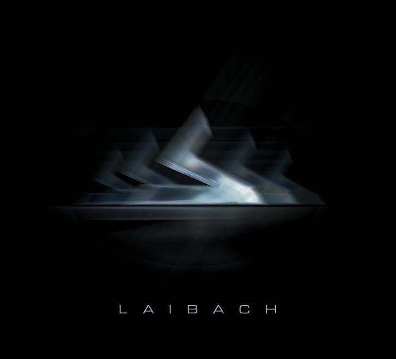 """Laibach """"Spectre"""""""