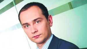 Andrzej Zubik radca prawny w PwC