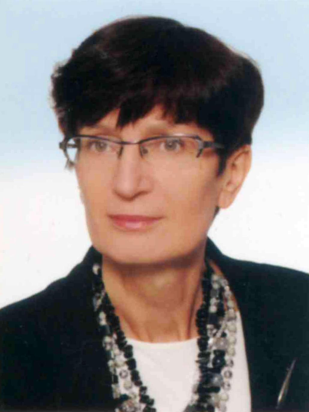Anna Żółtańska-Figiel
