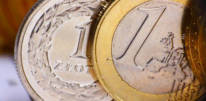 złotówka-euro-waluty