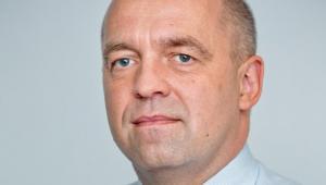 Piotr Waś, Country Manager Ingenico na Polskę i Kraje bałtyckie