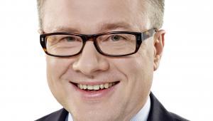Andrzej Marczak, wiceprzewodniczący KIDP