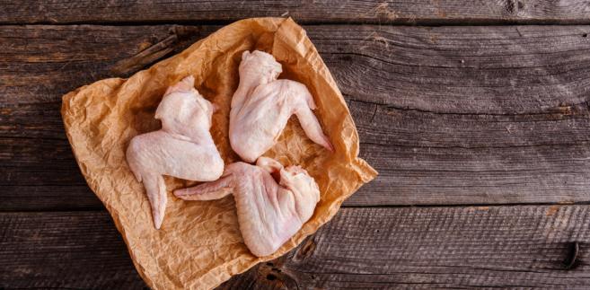kurczak, mięso, drób