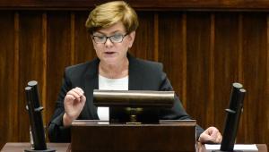 PiS wnioskuje o odrzucenie projektu przyszłorocznego budżetu