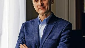 Andrzej Wyrobiec, podsekretarz stanu w Ministerstwie Kultury i Dziedzictwa Narodowego
