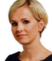 Magdalena Mucha doradca podatkowy, dyrektor w 8Tax Doradztwo Podatkowe