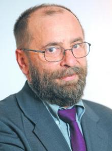 Grzegorz Orłowski, radca prawny z kancelarii Orłowski Patulski Walczak