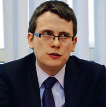 Jacek Kaute zastępca dyrektora Departamentu Podatku od Towarów i Usług Ministerstwa Finansów