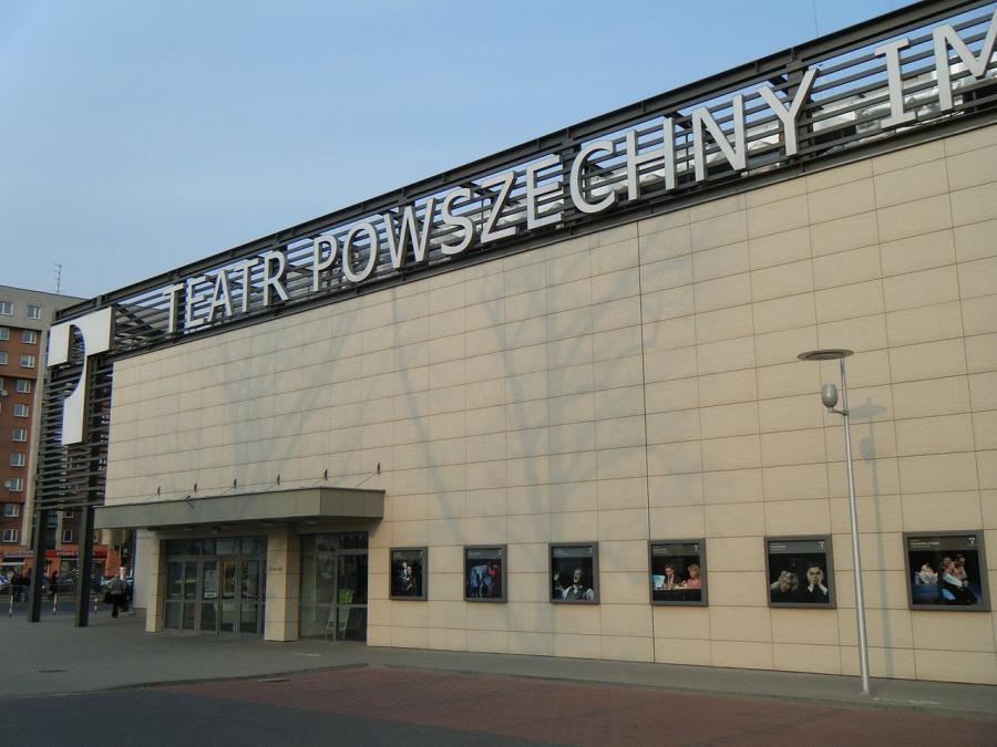 Teatr Powszechny w Warszawie