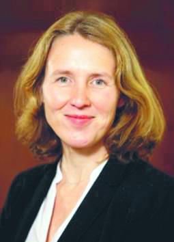 Claudia Schmucker ekspertka Niemieckiego Towarzystwa Polityki Zagranicznej (DGAP) w Berlinie