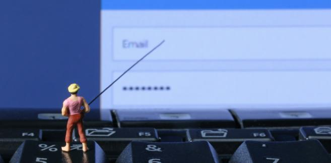 Polacy nie wiedzą czym jest phishing. Czy są w stanie ochronić swoje pieniądze?