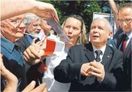 Wybory prezydenckie: Gospodarczy program Kaczyńskiego bez konkretów