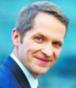 Michał Gajewski, członek zarządu Banku Millennium