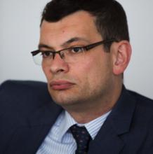 Michał Goj doradca podatkowy, dyrektor w EY