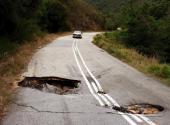 GDDKiA wyda w tym roku na utrzymanie dróg – w tym prace konserwacyjne na mostach – 1,15 mld zł.