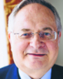Andrzej Raczko, członek zarządu NBP