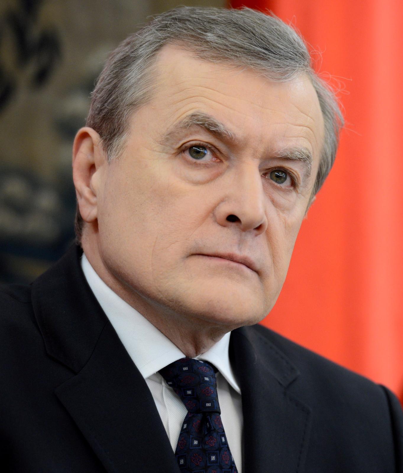 prof. Gliński