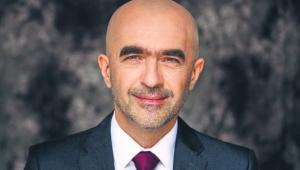 Adwokat Radosław Baszuk wiceprezes Wyższego Sądu Dyscyplinarnego Adwokatury