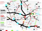 Objedziemy wschód i Wybrzeże: W Polsce powstanie 220 km dróg szybkiego ruchu