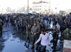 Zamach na szyitów w Syrii: 60 osób zginęło, ale liczba zabitych może wzrosnąć