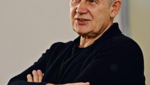 Piotr Dzięcioł, prezes Opus Film