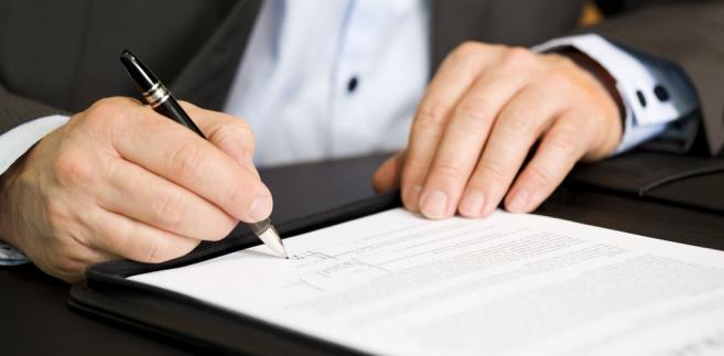 dokument, podpis, prawo, biznes, firma