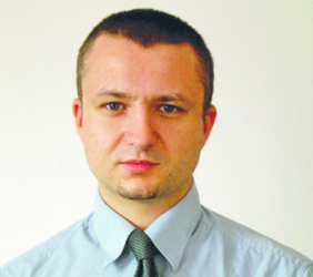 Rafał Styczyński, doradca podatkowy