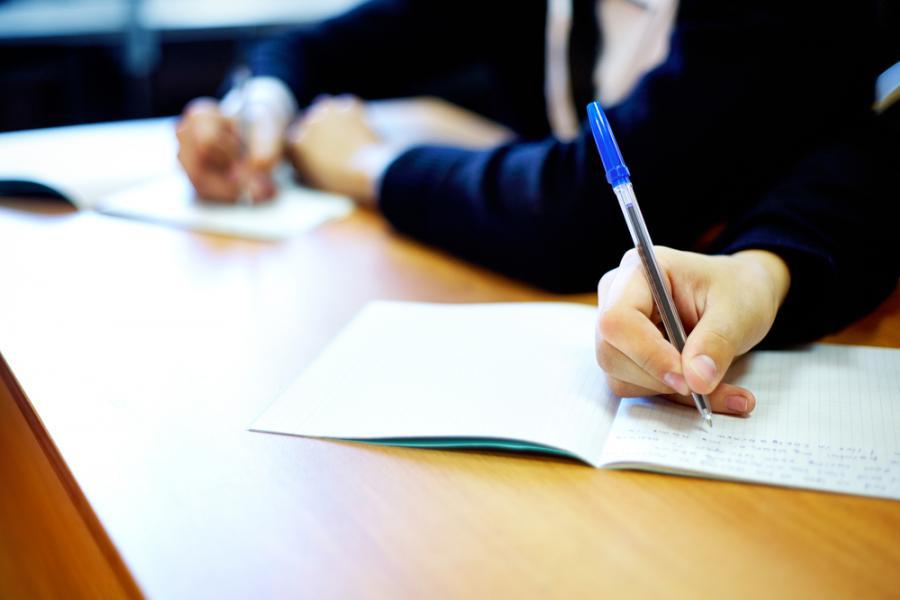 egzamin szkoła