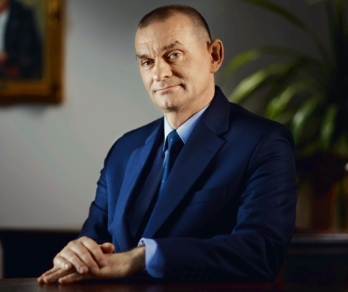 Andrzej Zwara, prezes Naczelnej Rady Adwokackiej