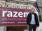 Partia Razem: Przebiliśmy bańkę, docieramy do Polski powiatowej [WYWIAD]
