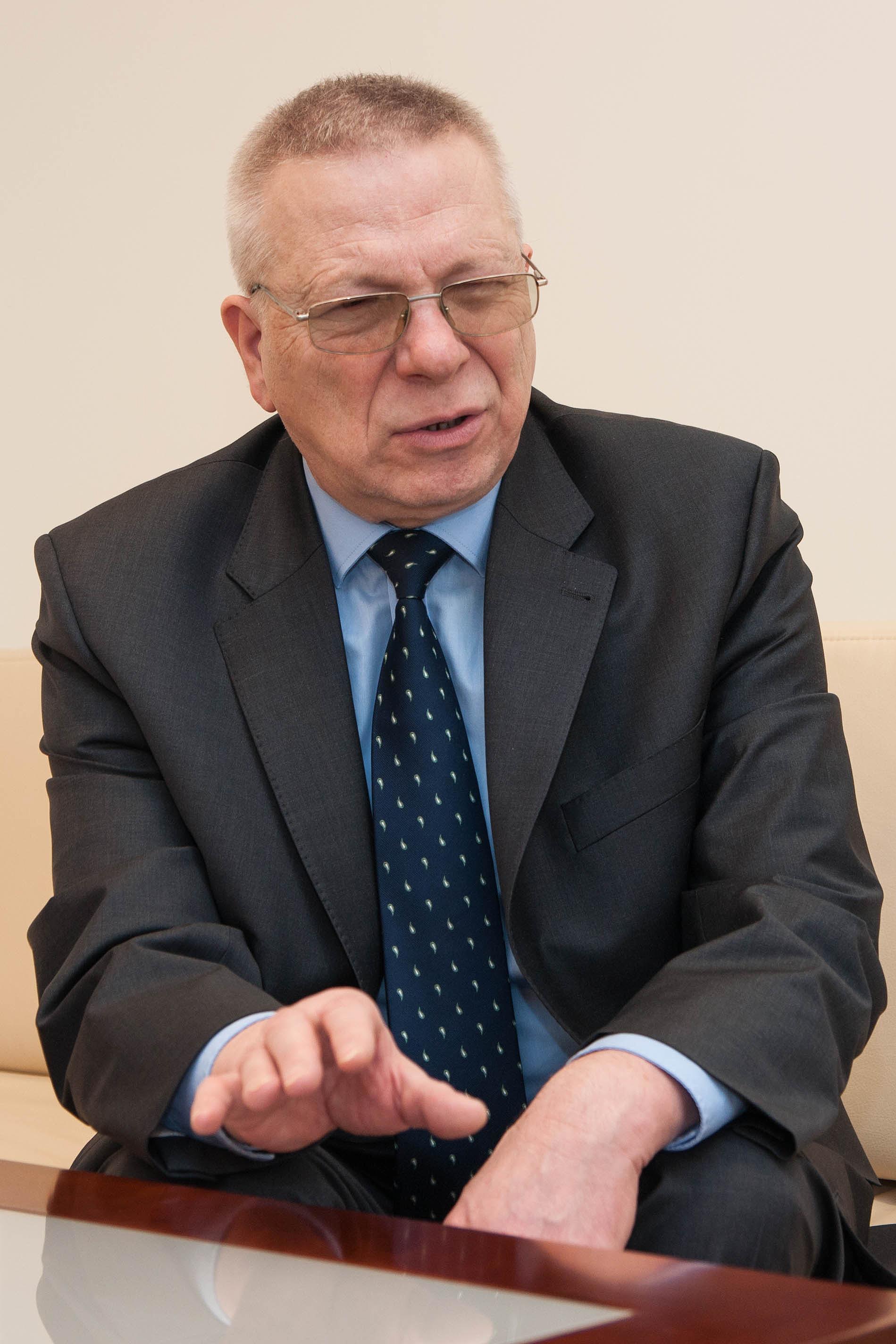 Roman Giedrojć