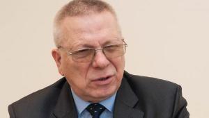 Roman Giedrojć główny inspektor pracy