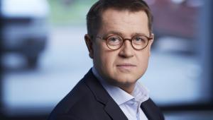 Sebastian Popiel, członek zarządu PEOPLE