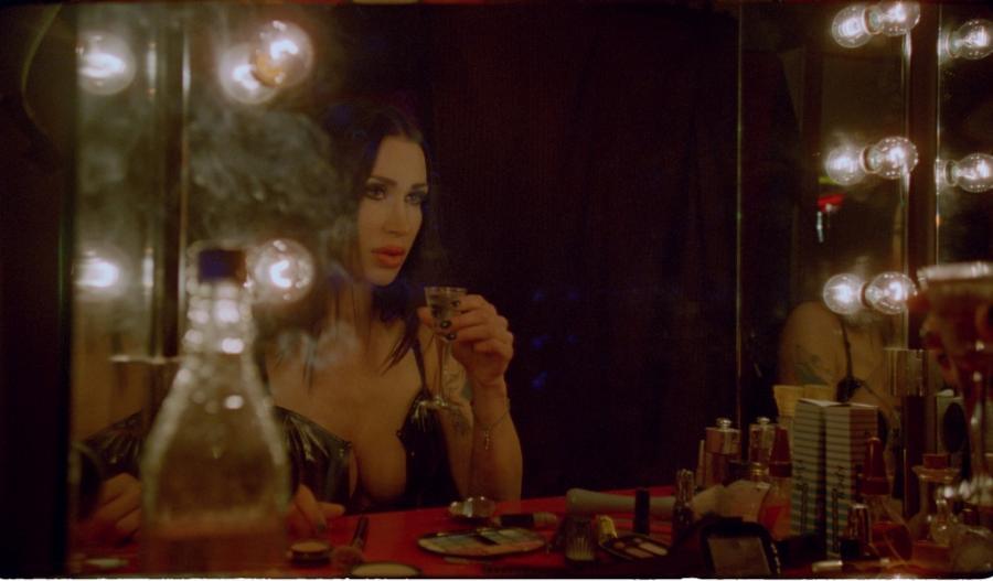 "Kadr z filmu ""Hel"""