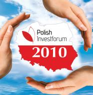 POLISH INVESTFORUM 2010