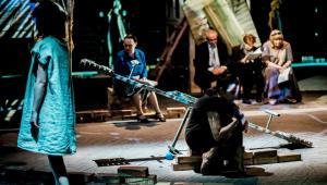 Matki - Teatr Żydowski, fot. Krzysztof Bieliński