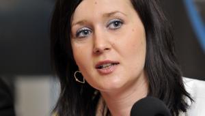 Karolina Baca-Pogorzelska