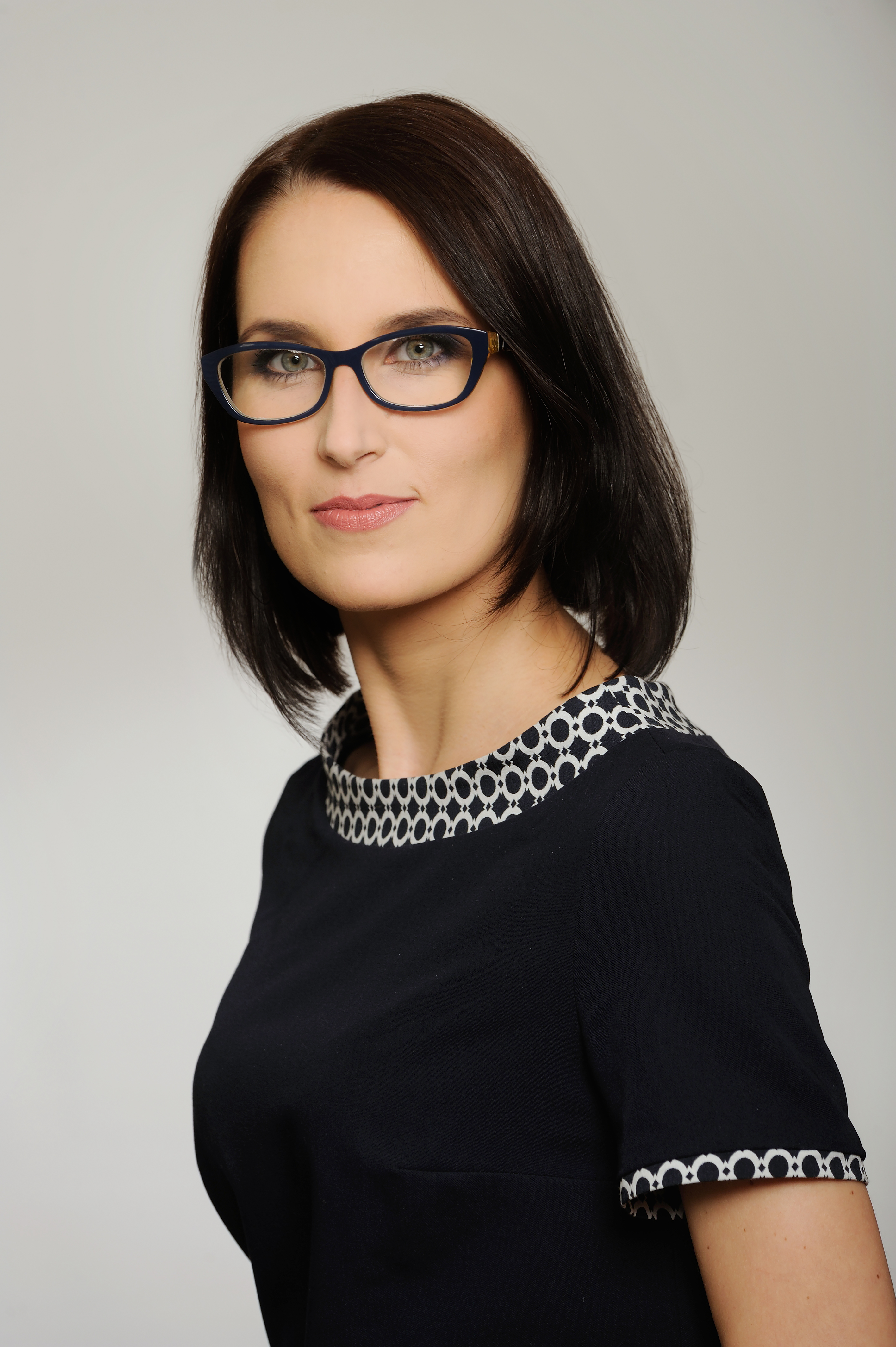 Aleksandra Figura, Sales, Marketing & Engineering Team Leader w firmie doradztwa  personalnego People