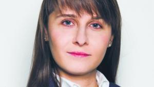 Dr Aleksandra Pokropek, radca prawny w kancelarii Furtek Komosa Aleksandrowicz