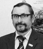 """Zbigniew Obrocki zastępca przewodniczącego NSZZ Rolników Indywidualnych """"Solidarność"""""""
