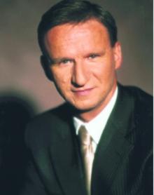 Michal Heřman, prezes PG Silesia