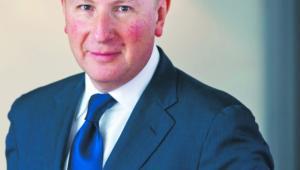 Stephen Allan, prezes MediaCom Worldwide, domu mediowego z oddziałami w niemal stu krajach