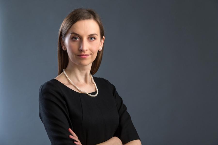 Dr Sylwia Spurek Zastępczyni RPO ds. Równego Traktowania