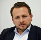 Jacek Skała, przewodniczący Rady Głównej Związku Zawodowego Prokuratorów i Pracowników Prokuratury RP